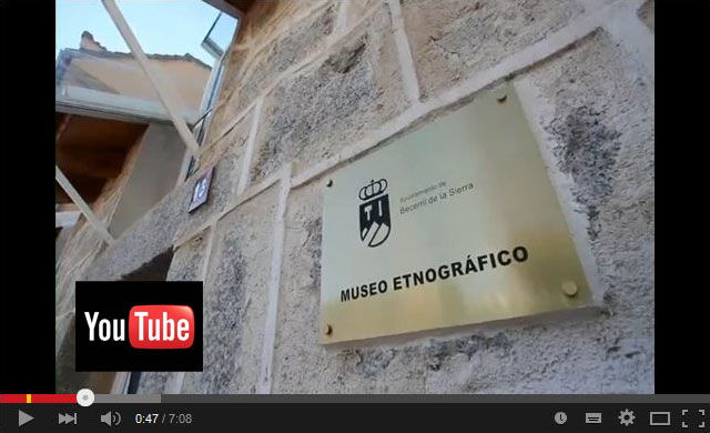 youtube museo etnografico